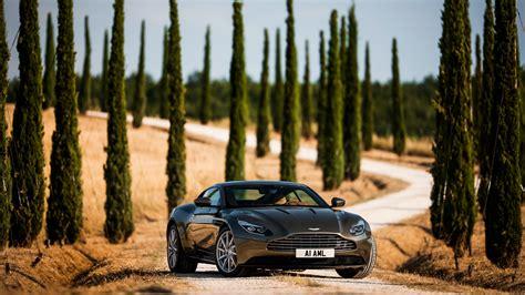 Aston Martin Db Front View 4k Wallpaper Uhd Images