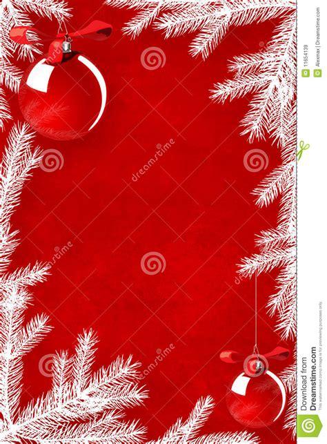 fond rouge de noel illustration stock illustration du