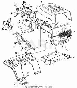 Diagram How To Install Front Fender Of 1998 Isuzu Amigo