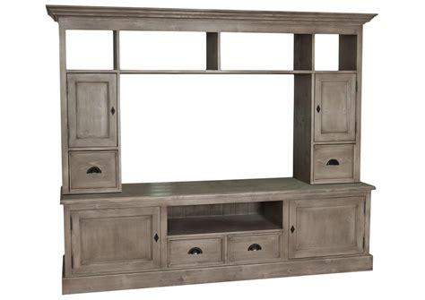 petit canapé lit pas cher acheter votre meuble télé en pin massif marron chez simeuble