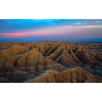 Things to Do in Badlands National ParkTravel  Leisure