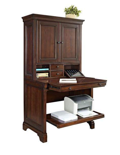 small computer desk with hutch buy belcourt granville 36 quot compact computer desk with