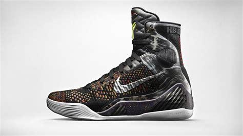 nike kobe  elite basketball shoes