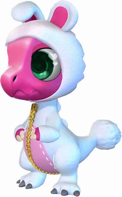 Dragon Cottontail Mania Legends Wiki