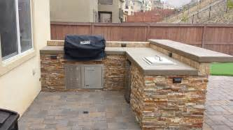 outdoor kitchen island bbq islands san diego outdoor kitchen contractors san diego pavers san diego