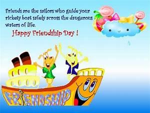 Celebrate Friendship Day. Free Happy Friendship Day eCards ...