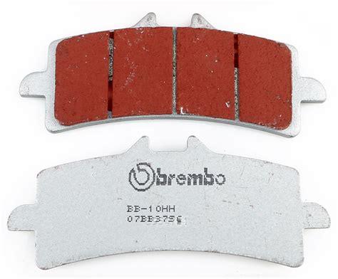 Brembo Brake Pads 07bb37sc In Brake Pads