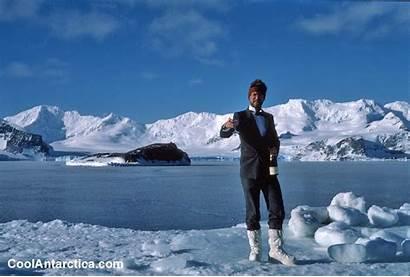 Scenery Scenic Figure Antarctica