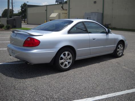 Acura Newport News by Fs 2002 Acura Cl Low Location Newport News