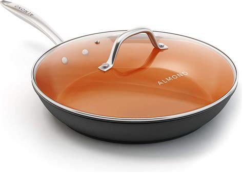 stick fry pan  induction cooktop   pan
