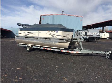 Colorado Pontoon Boat Dealers by Pontoon Boats For Sale In Colorado