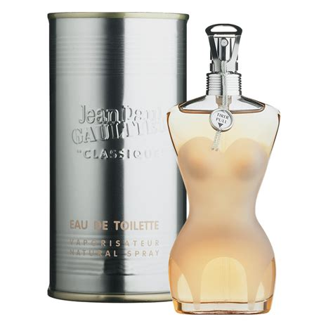 buy jean paul gaultier for eau de toilette 100ml spray at chemist warehouse 174