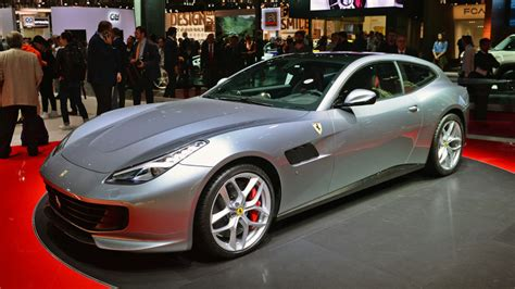 Gtc4lusso T Photo by Gtc4lusso T Gets V8 Turbo Engine Car List