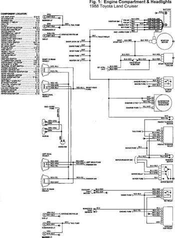Headlight Page Circuit Wiring Diagrams
