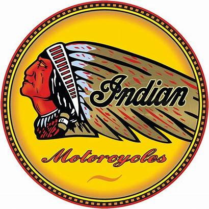 Motorcycle Indian Motorcycles Norton Clipart Garage Antique