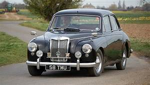 MG ZA Magnette picture # 1 , reviews, news, specs, buy car