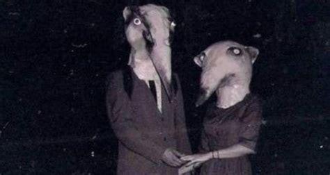 creepy halloween costumes   early  century