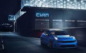 2020, Lynk, U0026, Co, 03, Cyan, Is, A, 500, Hp, Racing, Sedan, More, Performance, Coming