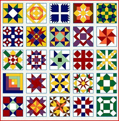 barn quilt patterns panes of barn quilts painted windows window