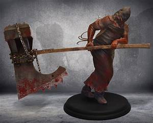Resident Evil Executioner Majini Statue Is Massive and ...