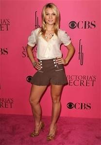 Spencer Grammer has amazing legs. | Jaw Dropping Beauty ...