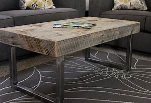 Brilliant DIY Coffee Table Ideas DIY Booster