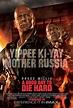 MOVIE REVIEW: A Good Day to Die Hard (Die Hard 5)