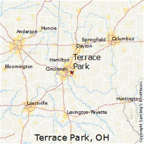 terrace park ohio best places to live in terrace park ohio