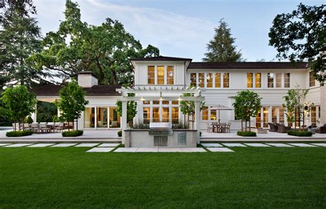southern plantation floor plans a serene californian luxury home with transitional