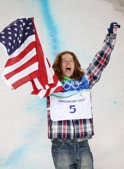 Burton reveal Team USA 2014 Olympic snowboarding uni...