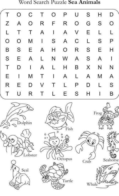 worksheet  animals google english worksheets  kids animal worksheets