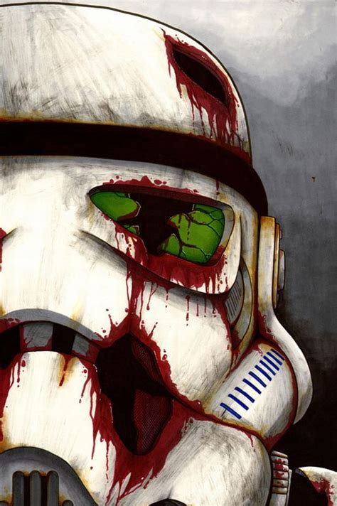 star wars zombies  pics izismilecom