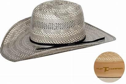 Hats Cooper Hat Tuf Inside Band Tc