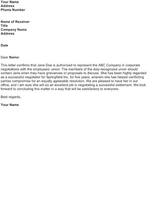 Confirmation Letter Sample - Download FREE Business Letter Templates, Forms, Menus, Certificates