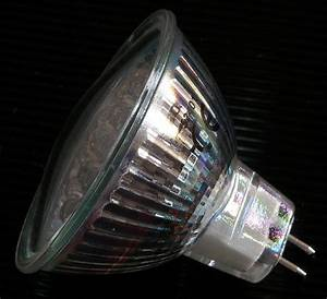 Gu5 3 Led : file mr16 led lamp with gu5 3 wikimedia commons ~ Edinachiropracticcenter.com Idées de Décoration