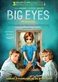 big eyes movie poster - Google Search   Tim burton, Film ...
