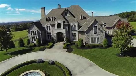 Homes For Sale In East Tennessee by Prestigious East Tennessee Mansion 2 900 000
