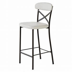 ophreycom chaise cuisine ilot prelevement d With chaise pour ilot de cuisine