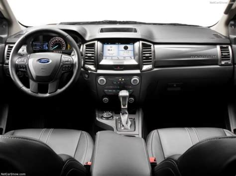 ford ranger specs release date price diesel usa