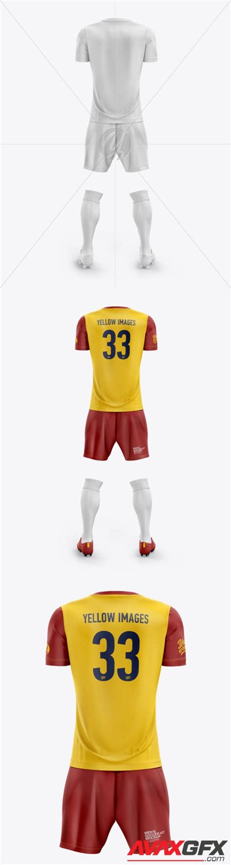 Believe us, you will be suprised by the ease of … Get Mens Lace Neck Hockey Jersey Mockup Back View ...