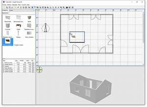 Dessiner Plan De Maison : comment dessiner un plan de maison utilisation en plan et ~ Premium-room.com Idées de Décoration