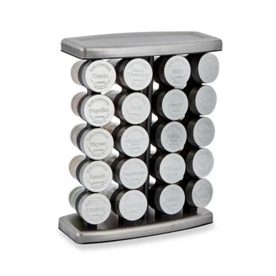 Spice Rack Buy by Buy Spice Racks From Bed Bath Beyond