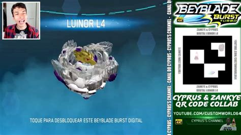 Quicktime player editor beyblade burst hasbro evolution series: Beyblade Scan Codes Luinor - Beyblade Burst Qr Codes Exclusive Codes دیدئو Dideo - Beyblade ...
