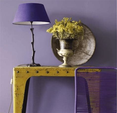 How To Use Color Purple In Feng Shui