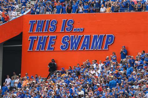 Ben Hill Griffin Stadium – Florida Gators   Stadium Journey