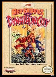4 Designer Com Defenders Of Dynatron City Wikipedia