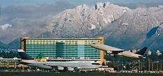 Fairmont Vancouver Airport Hotel Profile