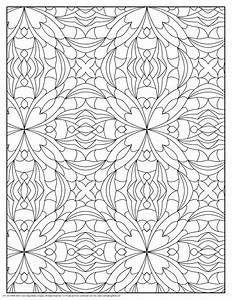 Pattern Coloring Pages - Bestofcoloring.com