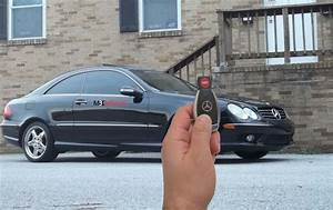Mercedes Key Fob Not Working Troubleshooting