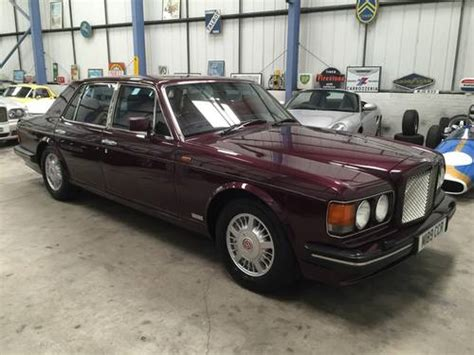 bentley turbo r for sale bentley turbo r for sale 1994 on car and classic uk